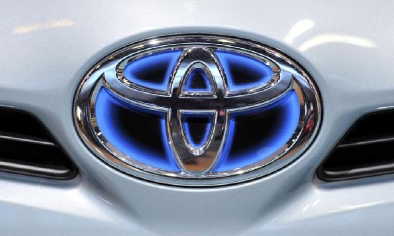 Toyota and Mazda to build $1.6 billion factory in United States