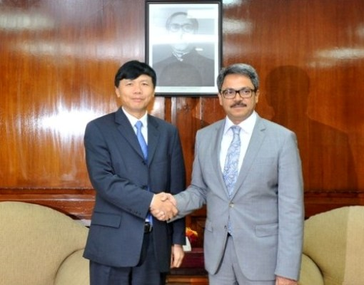 Dhaka, Hanoi for joint efforts to boost trade, investment ties