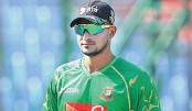 'This is a big achievement to represent Bangladesh'