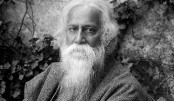 76th death anniversary of Rabindranath Tagore Sunday