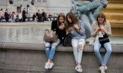 Is social media to blame for record suicide rates among teen girls?