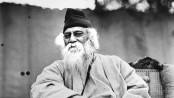 Rabindranath's 76th death anniversary being observed