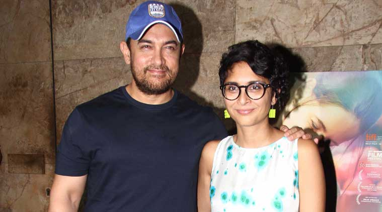 Aamir Khan and wife Kiran Rao diagnosed with swine flu