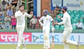 Jadeja five-for gifts India series victory