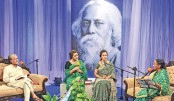 Cultural arena observes Tagore's death anniversary