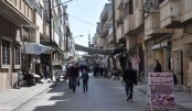 Syrian army takes last  IS-held town in Homs