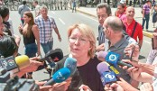 Venezuelan assembly fires dissenting attorney general