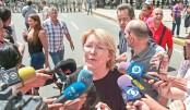 Venezuelan assembly fires dissenting attorney general