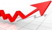 Market showing positive