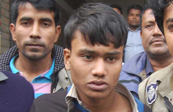 Youth sentenced to death over Narayanganj 5-murder