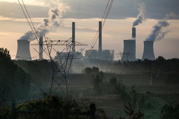 Government report sees drastic climate change impact in US: NYT