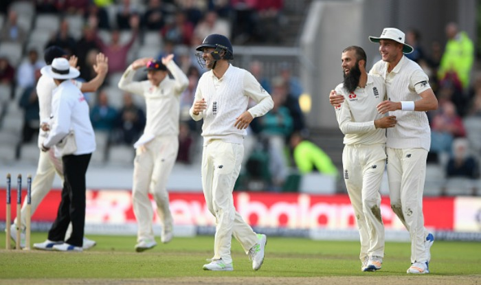 England win to secure 3-1 series victory over South Africa