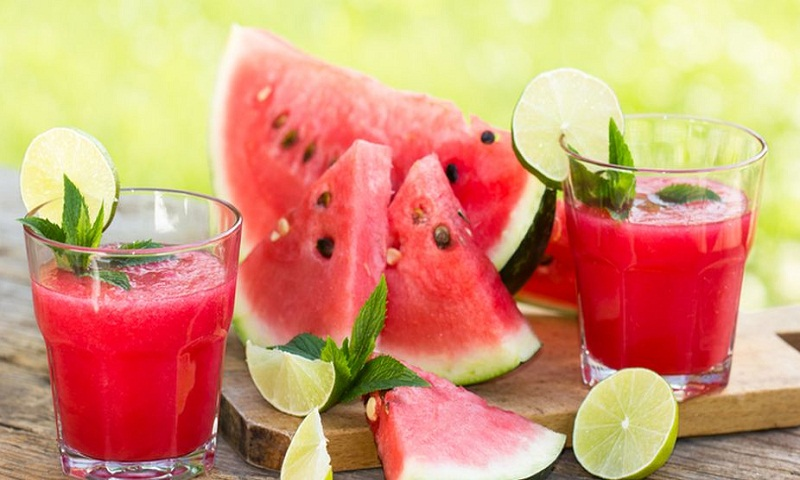 Sweeten your diet with the goodness of watermelon