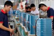 China's export, import growth weaken in July