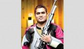 Shooter Baki targets  Olympics 2020