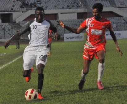 BPL: Muktijoddha beat Arambagh 2-0