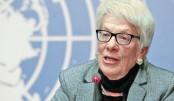 War crimes expert quits UN Syria inquiry