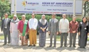 ASEAN food fest treats taste buds of diplomats