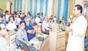 Workshop on PSAIP held at CU