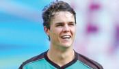 Swepson ready for Bangladesh challenge