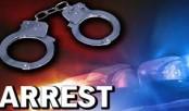 5 Nigerians among 7 fraudsters held