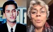 Rubi live again on facebook over Salman Shah's murder