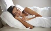 Get beauty sleep, not sleep wrinkles