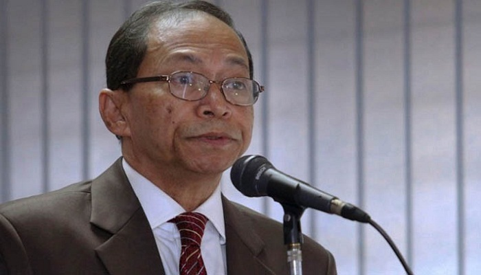 CJ urges all not to do politics over 16th amendment verdict