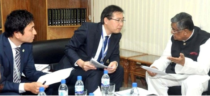 JICA to assist Bangladesh to turn population into human resources