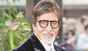 Amitabh Bachchan has seven films lined up