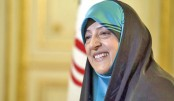Rouhani appoints female  VPs amid criticism