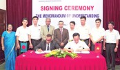 BSMRMU, VMU sign co-op deal