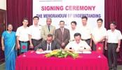 BSMRMU, VMU sign co-op deal