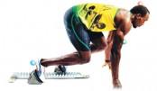 Usain Bolt:  The Story Of  A Legend