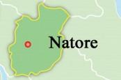 Natore road crash kills 2