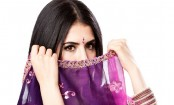 Dazzle in tradition with desi bindis