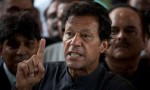 ECP rejects Imran Khan's objections