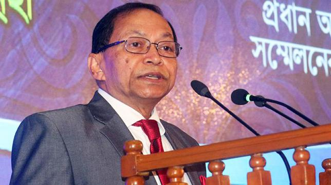 SC won't fall in trap of criticisms either by ruling party or opposition: Chief Justice