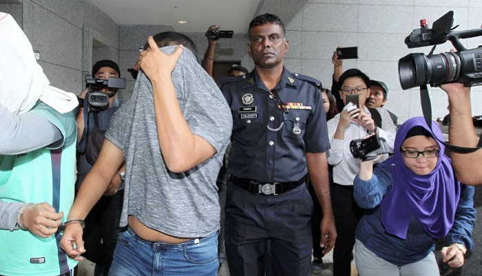 Malaysian dad charged with 626 counts of sodomy against daughter