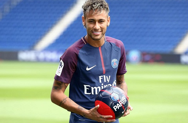 Barcelona receive PSG money to free up Neymar