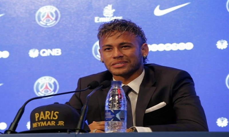 Neymar's debut in French league delayed again