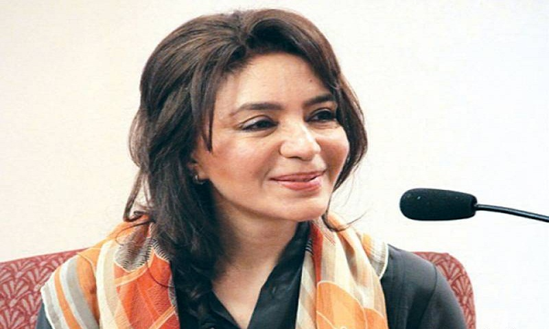Shahbaz Sharif's wife Tehmina  tweets set tongues wagging