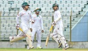 Mominul, Nasir and Tanbir shine in practice match
