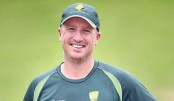 Haddin joins Ausssies' coaching staff