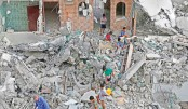 Israeli military demolishes homes of 3 Palestinians