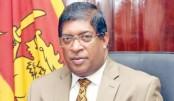 Lankan FM resigns over scandal