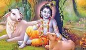 Janmshtami, birthday of Sri Krishna (concluding part)