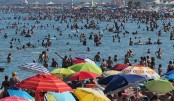 New highs for heat, pollutants, sea level marked in 2016