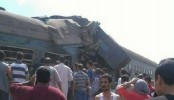 36 killed and 109 injured in Egypt train crash