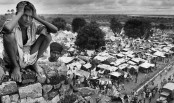 Ancient sites turned refugee camps as millions fled during India Partition